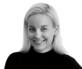 Klara Östlund
