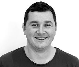 Miljan Andjelkovic