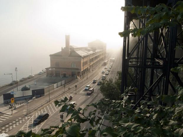 Stora Tullhuset - Fotografiska