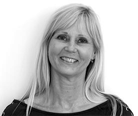 Yvonne Wikström